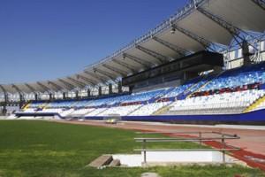 Estadio Regional
