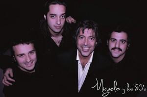 Miguel y los 80s