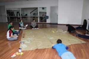 Tercer Seminario de Danza.
