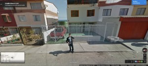 @arced en Street View