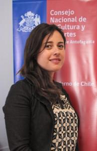 Directora Regional de Antofagasta, Carla Redlich