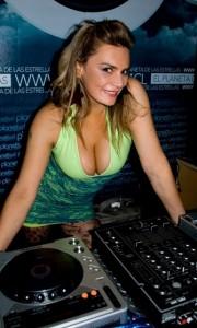 DJ Elektra