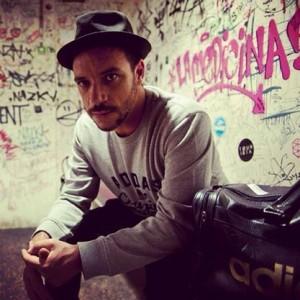 DJ latin Bitman2