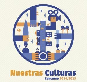 Afiche Concurso NUESTRAS-CULTURAS