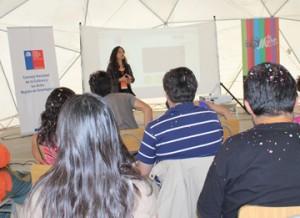 Lanzamiento Puntos de Cultura en Primer Encuentro de Cultura Viva Comunitaria 1