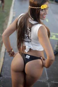 Lorena Galvez Antoine - Miss Reef Chile 2013