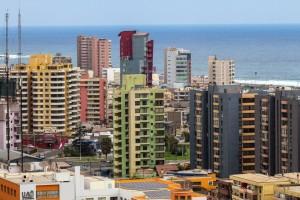 Antofagasta panoramica