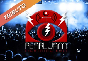 TRIBUTO- Pearl Jam