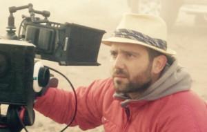 Director Jona Cadet